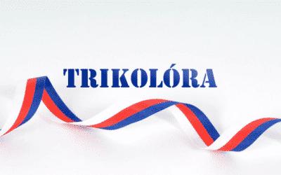 Trikolóra 20