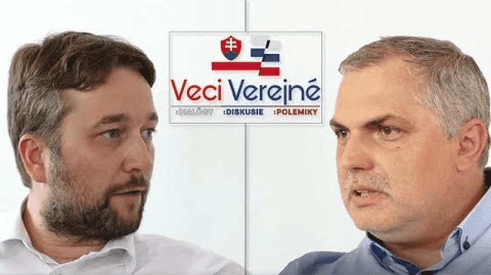 Ľuboš Blaha – Kam speje slovenská a európska ľavica?