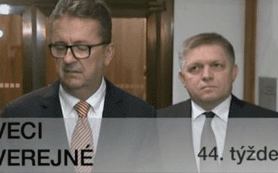 Glváč (zatiaľ) nedostúpil, 50-dňové volebné moratórium