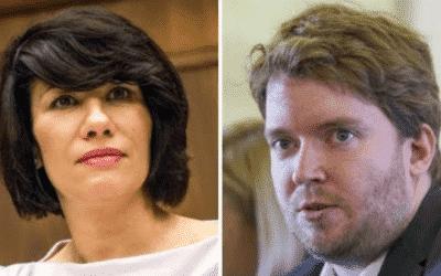 Moratórium a Nicholsonová vs Ábel Ravasz